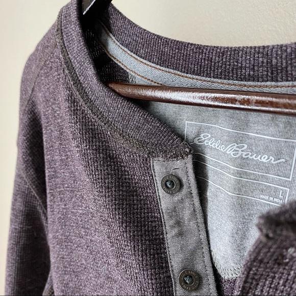 Men's Thermal Sweater